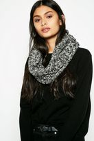 Jack Wills Bydale Cable Twist Knit Snood