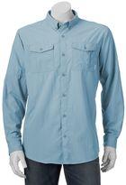 Columbia Big & Tall Glen Meadow Button-Down Shirt