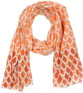 ALPHA STUDIO Oblong scarves - Item 46436565