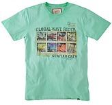 Joe Browns Global wave T-Shirt Reg
