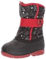Kamik Kids' Snowbug4 Snow Boot