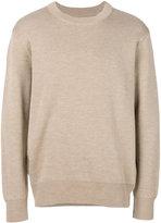 Universal Works Fisherman sweater