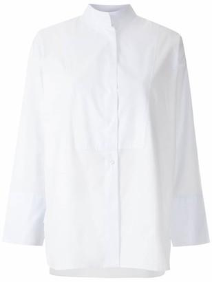 Egrey Tokyo mandarin collar shirt