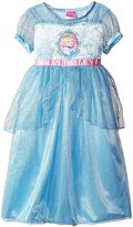 Disney Princess Girls Nightgown Pajamas