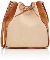 Nina Ricci WOMEN'S PINSON MM BUCKET BAG
