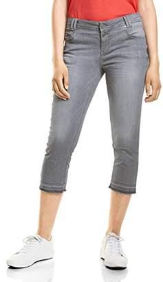 Street One Women's 371414 Jane Slim Jeans,W30