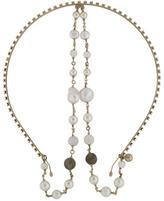 Chanel Paris-Dubai Pearl Headband