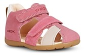 Geox Girls' B Kaytan Sandals - Baby, Walker