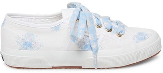 Superga x LoveShackFancy Floral Sneakers