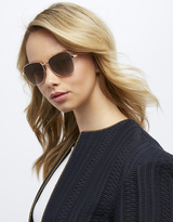 Monsoon Frankie Fashion Square Sunglasses