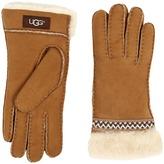UGG Classic Tasman Tape Gloves