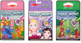 Melissa & Doug Kids' Water Wow Makeup & Manicures, Fairy Tale and Animals Gift Set