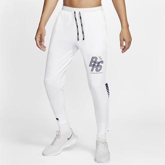 Nike Running Pants Blue Ribbon Sports