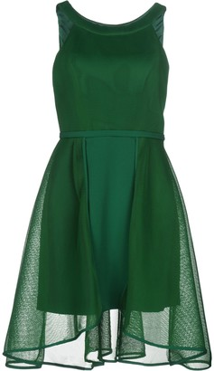 Allure Knee-length dresses