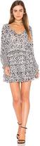 Rebecca Minkoff Saffron Dress in White. - size M (also in )