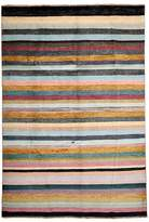 "Bloomingdale's Gabbeh Collection Rug, 5'8"" x 8'3"", One of a Kind"