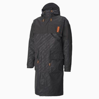 Puma x CENTRAL SAINT MARTINS Men's Hooded 2-in-1 Jacket