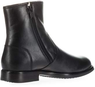 Pajar Ben Waterproof Leather Ankle Boots