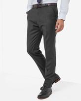 Stripe Wool Trousers