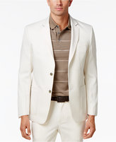 Tasso Elba Men's Classic-Fit Silk Blend Blazer, Only at Macy's