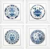 Eichholtz Imperial China Print Set Of 4