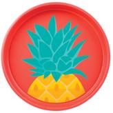 Sunnylife Pineapple Round Tray