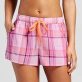 Xhilaration Women's TENCEL® Pajama Shorts