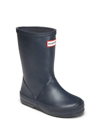 Hunter Baby's & Little Kid's First Original Rubber Rain Boots