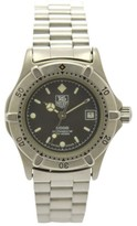 Tag Heuer 2000 Professional 962.008 Stainless Steel Quartz 27mm Women
