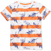 Epic Threads Graphic-Print T-Shirt, Little Boys (2-7), Only At Macy's