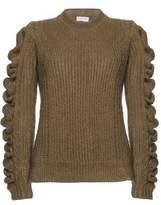 Vionnet Mohair-Blend Sweater