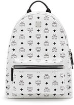 MCM Stark No Stud Medium Backpack