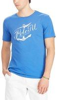 Polo Ralph Lauren Big & Tall Classic-Fit Short-Sleeve Tee
