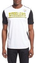 Nike Men's Steelers Champ Drive 2.0 T-Shirt