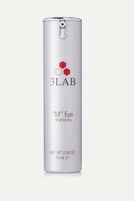 """3lab """"m"""" Eye Brightening, 15ml"""
