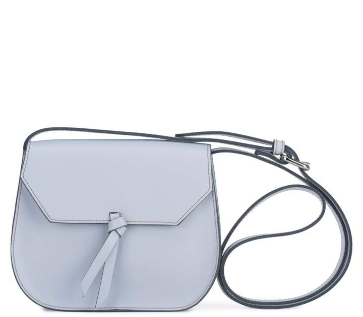 Alexandra de Curtis Jolie Mini Saddle Sky Blue