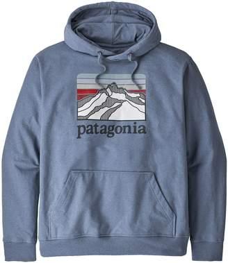 Patagonia Men's Line Logo Ridge Uprisal Hoody