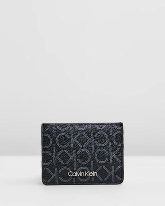 Calvin Klein Mono Cardholder