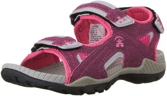 Kamik Lobster Sandal (Toddler/Little Kid/Big Kid)