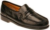 Nunn Bush Men's Bentley 83878 Moc Toe Slip On