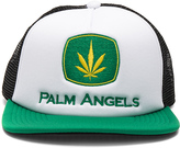 Palm Angels Agrimotor Cap