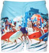 Orlebar Brown Bulldog Hulton Getty swim shorts