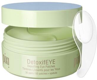 Pixi DetoxifEYE Depuffing Eye Patches (Pack of 60)