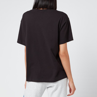 Champion Women's Oversized Crew Neck T-Shirt