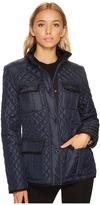 MICHAEL Michael Kors Four-Pocket Quilt Jacket M422833C Women's Coat