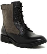 Børn Malvin Leather Boot