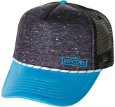 Rip Curl Access Trucker Cap Black