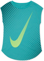 Nike Little Girls' Graphic-Print T-Shirt