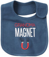 Carter's Grandma Magnet Teething Bib