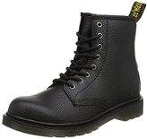 Dr. Martens Unisex Kids Delaney Pbl Ankle Boots,34 EU